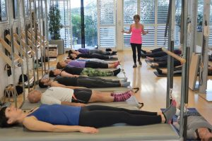 Pilates Workshops Stamford