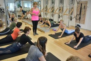 Pilates Workshops